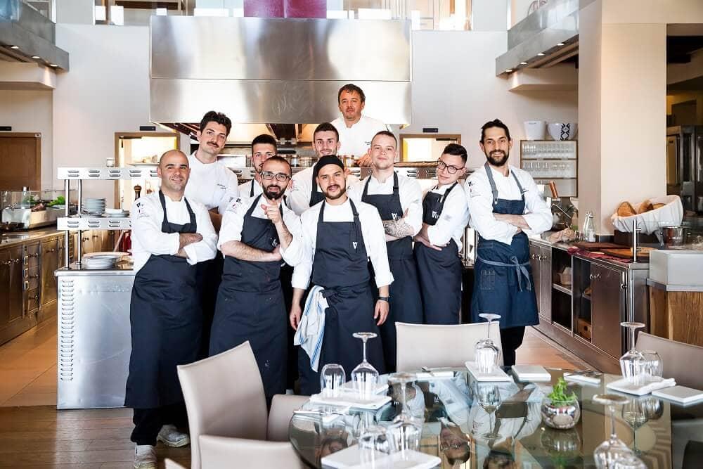 Ristorante Vite: l\'Agriturismo Gastronomico di San Patrignano (Rimini)
